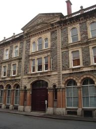 Thumbnail 3 bedroom flat to rent in Redcliff Street, Redcliffe, Bristol