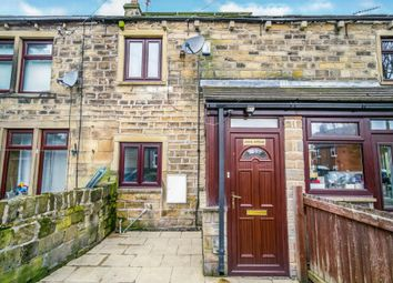 2 bed cottage for sale in Stony Lane, Honley, Holmfirth HD9