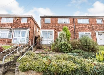 3 bed semi-detached house for sale in Old Walsall Road, Great Barr, Birmingham B42