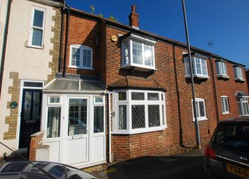 Thumbnail 3 bed terraced house to rent in Hockliffe Road, Leighton Buzzard