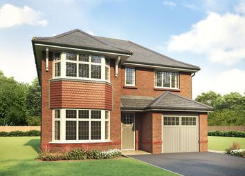 """Thumbnail 3 bedroom detached house for sale in """"Oxford Lifestyle"""" at Estcourt Road, Gloucester"""