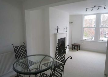 Thumbnail 1 bed flat to rent in Tetcott Road, Chelsea