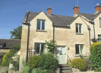 Thumbnail 2 bed cottage to rent in The George, High Street, Winchcombe