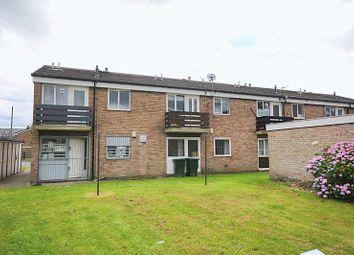 Thumbnail 2 bedroom flat for sale in Leonard Street, Bingley, West Yorkshire