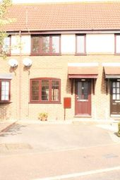 Thumbnail 2 bedroom terraced house to rent in Keeble Park, Maldon