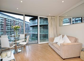 Thumbnail 1 bed flat to rent in Queenstown Road, London