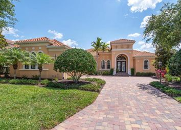 Thumbnail 3 bed property for sale in 7311 Greystone St, Lakewood Ranch, Florida, 34202, United States Of America