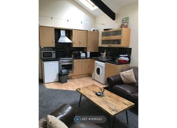 Thumbnail 1 bed flat to rent in Church Street, Boston Spa, Wetherby