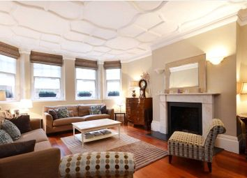 Thumbnail 5 bed flat to rent in Oakwood Court, Holland Park, Kensington, London