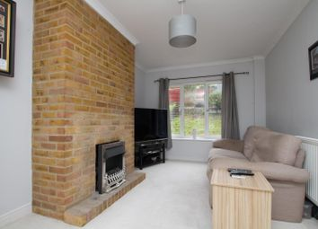 Thumbnail 2 bed end terrace house for sale in George Gurr Crescent, Folkestone