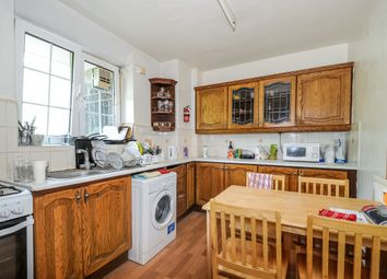 Thumbnail 4 bed flat to rent in Wedmore Street, London