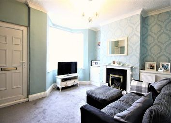Thumbnail 2 bed terraced house for sale in Derwent Street, Scarborough