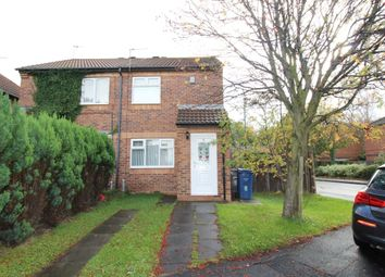 Thumbnail 2 bed semi-detached house to rent in Hazelmoor, Hebburn