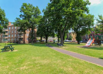 Thumbnail 1 bed flat for sale in Kingswood Estate, London