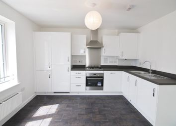 Thumbnail 2 bed flat to rent in Crabapple Road, Tonbridge