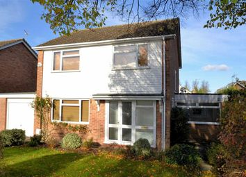 Thumbnail 4 bed link-detached house for sale in Cowslade, Speen, Newbury, Berkshire