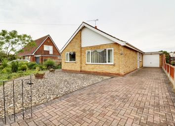 Thumbnail 3 bed detached bungalow for sale in Yarborough Road, Brigg