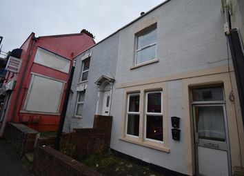 Thumbnail 1 bed terraced house for sale in Two Mile Hill Road, Kingswood, Bristol