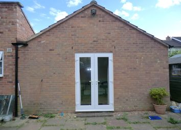 Thumbnail Studio to rent in Hodnet Close, Kenilworth