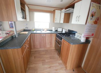 Thumbnail 3 bed mobile/park home for sale in Green Lawns, Selsey, Chichester