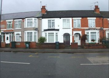 Thumbnail 4 bed property to rent in Allesley Old Road, Allesley, Coventry, West Midlands