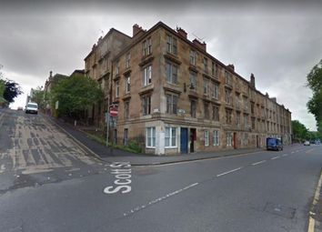 Thumbnail 1 bed flat to rent in West Graham Street, Glasgow