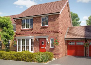 Thumbnail 3 bed detached house for sale in West Fields, Kirkbymoorside