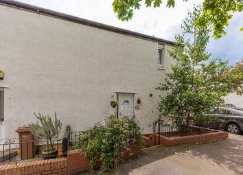 Thumbnail 2 bedroom semi-detached house for sale in 14 Klondyke Street, Edinburgh, City Of