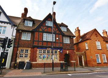 Thumbnail 2 bed flat to rent in High Street, Bushey, Hertfordshire