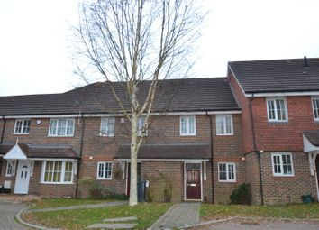Thumbnail 2 bedroom terraced house to rent in Priestlands Close, Horley