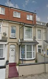 Thumbnail 2 bed flat to rent in Wolsley Road, Blackpool
