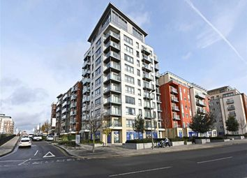 Thumbnail 2 bed flat for sale in East Drive, Colindale, London