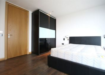 Thumbnail 2 bed flat to rent in Pinnacle Tower, Fulton Road, Wembley, Greater London