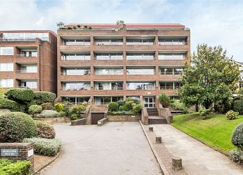 Thumbnail 3 bedroom flat for sale in Marlowe House, Portsmouth Road, Kingston Upon Thames