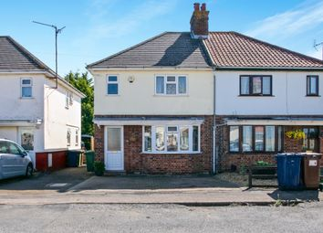 Thumbnail 2 bedroom semi-detached house for sale in Wenny Estate, Chatteris