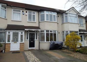 Thumbnail 3 bedroom property for sale in Amery Gardens, Gidea Park, Romford