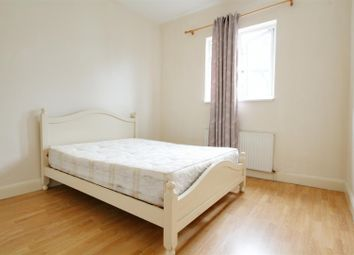 Thumbnail 1 bed flat to rent in Nicoll Road, London