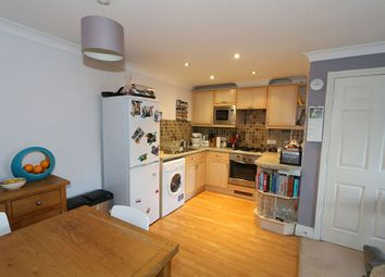 Thumbnail 2 bed flat for sale in Warwick Court, 263 Kingston Road, London, London