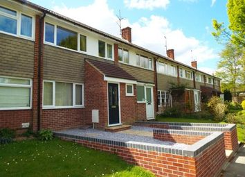 Thumbnail 3 bedroom terraced house for sale in Middleton Road, Sudbury