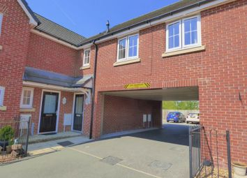 Thumbnail 2 bedroom flat for sale in 6 Laxton Court, Eccleston