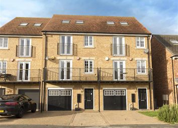 Thumbnail 5 bed town house for sale in Principal Rise, Dringhouses, York