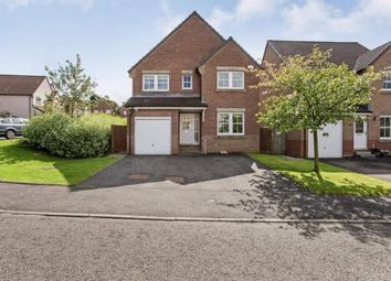 Thumbnail 4 bed detached house for sale in Pine Crescent, Hamilton, South Lanarkshire