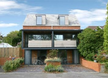 Thumbnail 1 bed detached house to rent in Fordington Avenue, Fulflood, Winchester, Winchester, Hampshire