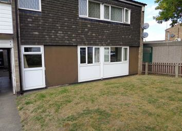 Thumbnail 1 bed flat for sale in Wheatcroft Drive, Chelmsley Wood, Birmingham
