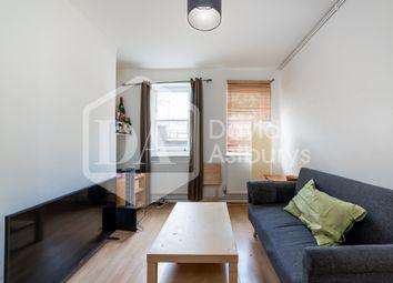 Thumbnail 1 bed flat to rent in Cross Street, Angel Islington, London