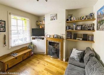 Thumbnail 2 bed cottage for sale in Nelson Road, Harrow On The Hill, Middlesex