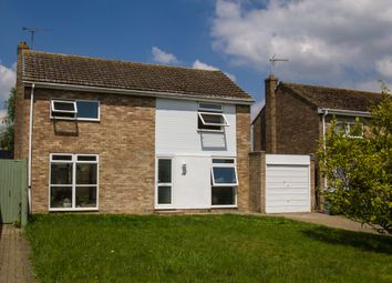 Thumbnail 3 bed detached house to rent in Early Road, Witney