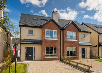 Thumbnail 4 bed semi-detached house for sale in Landen Park, Oldtown Demesne, Naas, Co. Kildare, Ireland