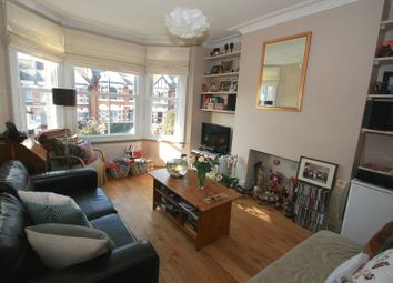 Thumbnail 4 bed flat for sale in Ridley Road, London