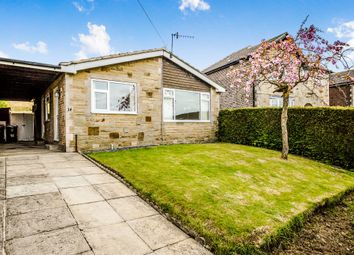 Thumbnail 2 bedroom bungalow for sale in Deanwood Crescent, Sandy Lane, Bradford